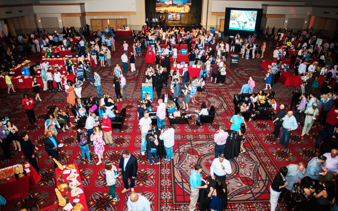 Philly Showcase of Wine, Cheese & Beer 2018